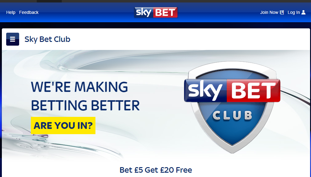 Sky Bet Acquisition - image 8