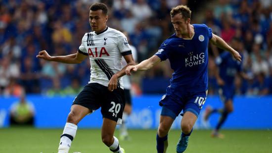 Tottenham Vs Leicester: Tottenham Vs Leicester Tips 13/01/16