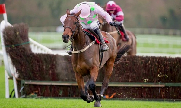 Djakadam bids to provide Willie Mullins with his first Cheltenham Gold Cup