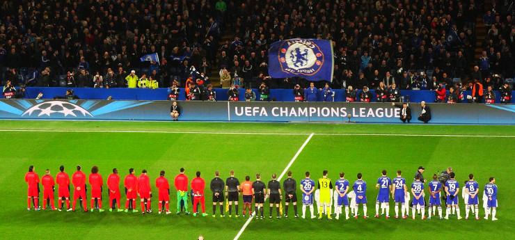 Champions League Predictions 2016/17