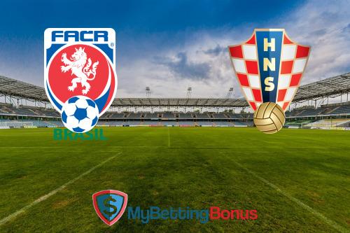 Watch Croatia vs Czech Republic: Euro 2016 live stream, TV ...