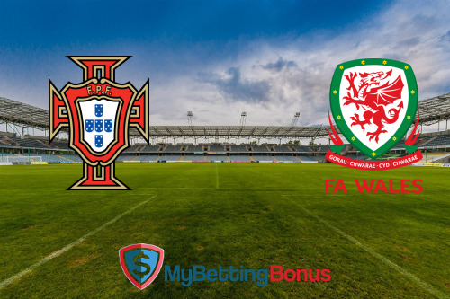 Quoten Portugal Wales