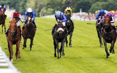 Goodwood 27/07/2016 – Sussex Stakes Preview