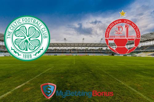 Celtic vs Hapoel Beer Sheva
