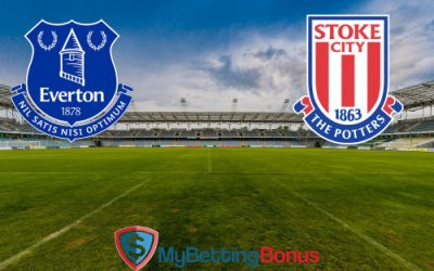 Everton vs Stoke Predictions 27/08/16 | Premier League