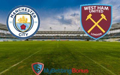 Man City vs West Ham Predictions 28/08/16 | Premier League