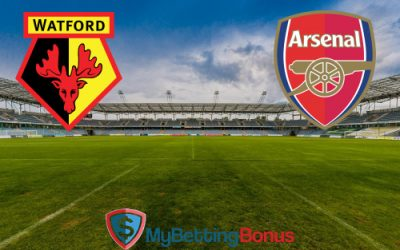 Watford vs Arsenal Predictions 27/08/16 | Premier League