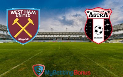 West Ham vs Astra Predictions 25/08/16 | Europa League