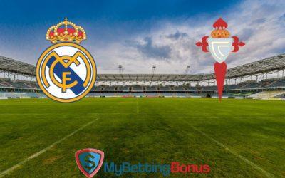 Real Madrid vs Celta Vigo Predictions 27/08/2016