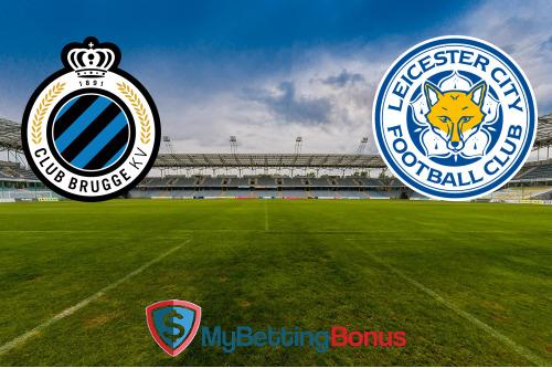 Club Brugge vs Leicester