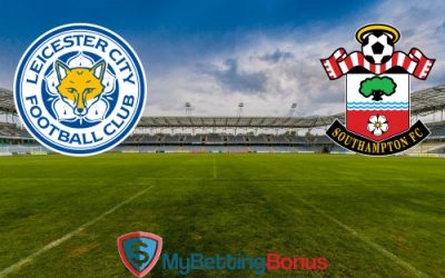 Leicester vs Southampton Predictions 02/10/16 | Premier League