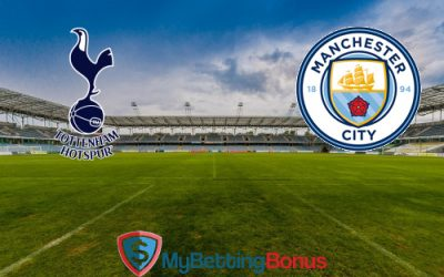 Tottenham vs Man City Predictions 02/10/16 | EPL