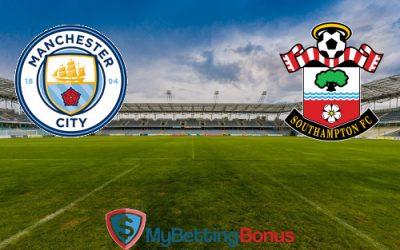 Man City vs Southampton Predictions 23/10/16 | Premier League