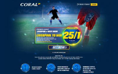 The Best EPL Saturday Sign Up Offers Gameweek 9