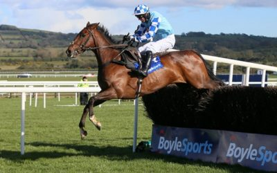 Aintree 23/10/2016 – Old Roan Chase Preview