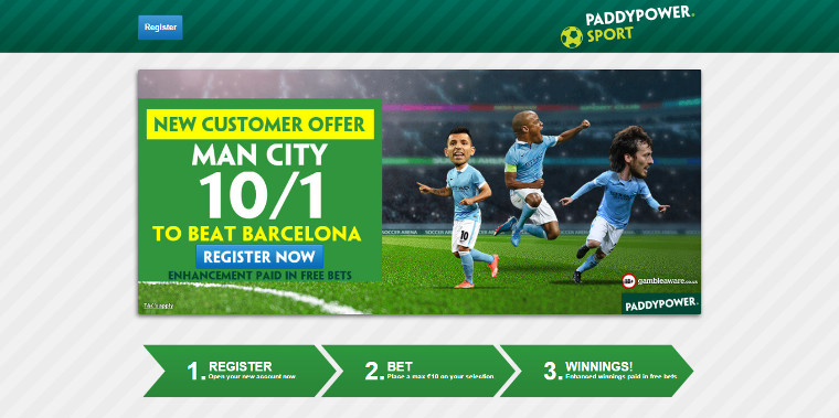 Barcelona Vs Manchester City Logo: Man City Vs Barcelona Predictions 01/11/16