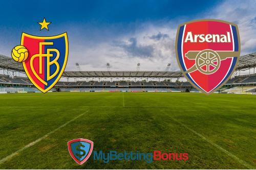 Basel vs Arsenal Predictions 06/12/16 | Champions League