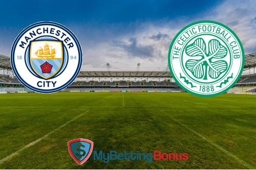 Man City vs Celtic Predictions 06/12/16 | Champions League
