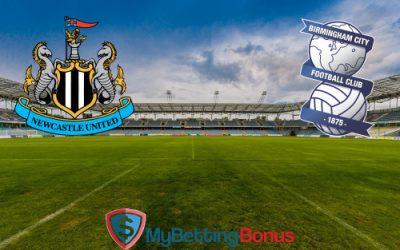Newcastle vs Birmingham Predictions 10/12/16 | Championship