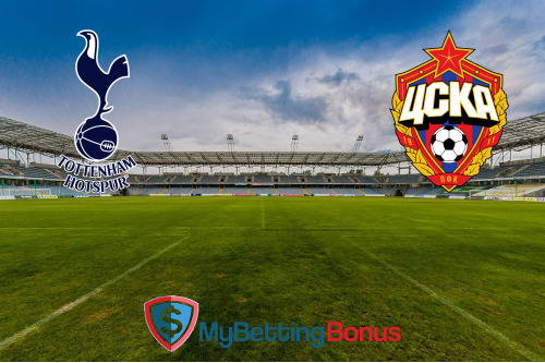 Tottenham vs CSKA Predictions 07/12/16 | Champions League