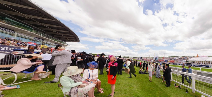 Epsom Derby Betting