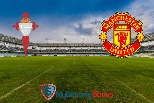Manchester United Vs Celta Vigo