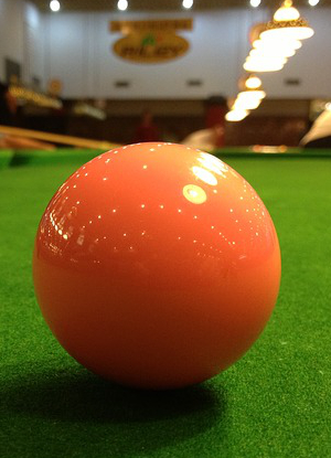 betting on snooker