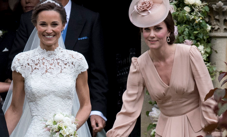 Pippa Middleton Wedding Betting