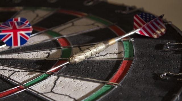 betting on darts