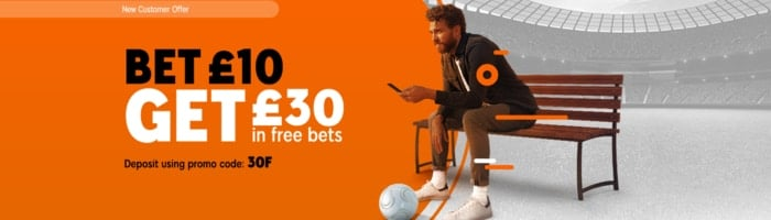 888sport Welcome Bonus