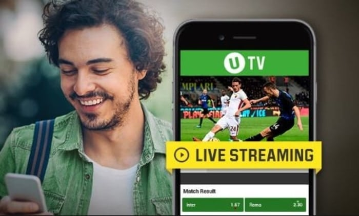 unibet live in-play streaming