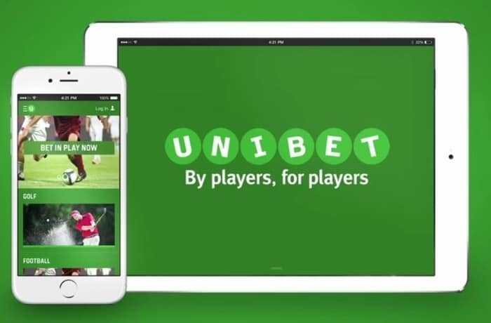 unibet mobile and tablet betting