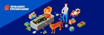 Sportnation VIP Program