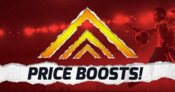 21Bet Price Boost Promotion