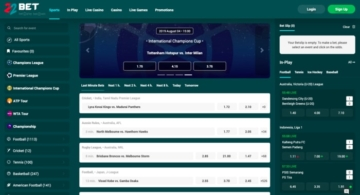 22Bet Sportsbook