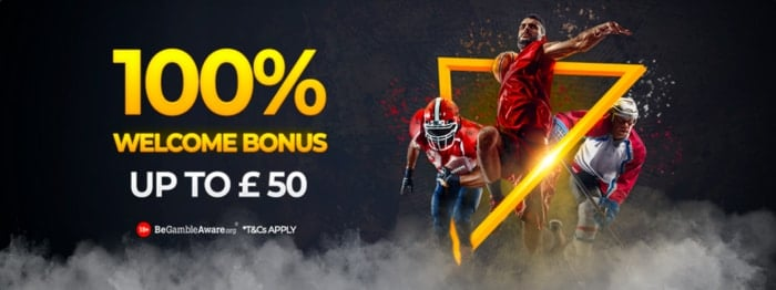 22Bet Welcome Bonus