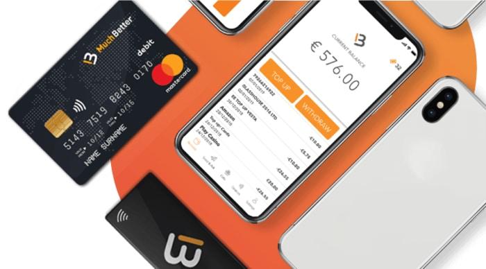 MuchBetter Payment Method