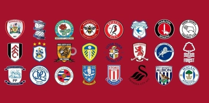 championship team badges