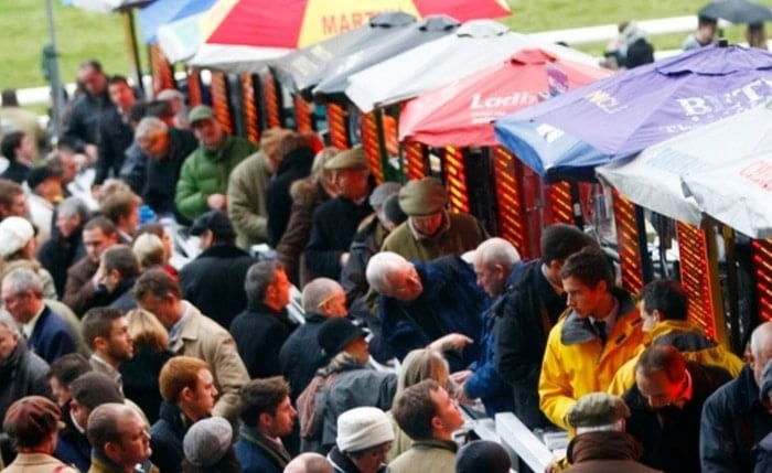 betting on the cheltenham festival