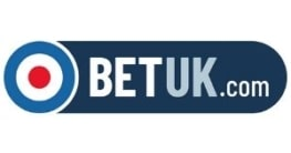 Bet UK Logo