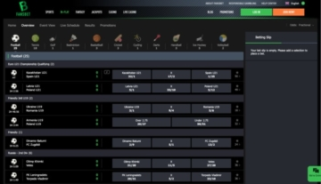 Live Betting with FansBet