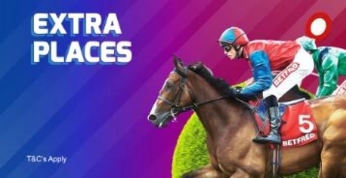 betfred grand national betting