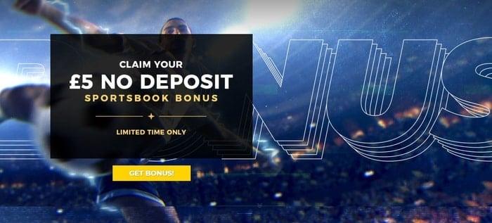 energybet no deposit sportsbook bonus