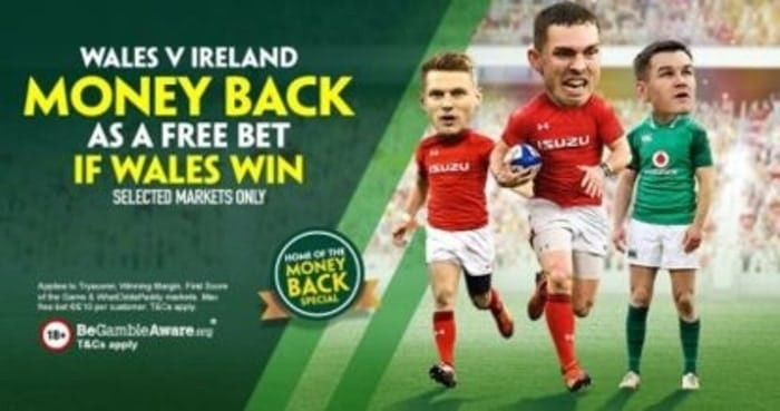 paddy power six nations promotion