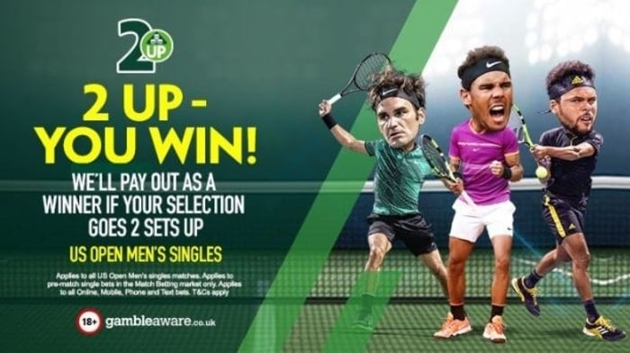 paddy power us open tennis betting promotion