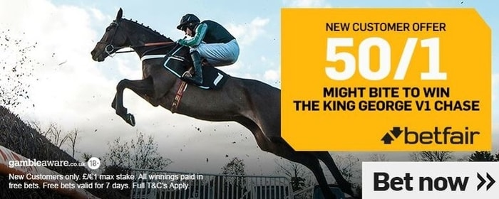 betfair horse racing new customer welcome offer