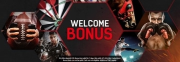 redbet sportsbook new customer welcome bonus offer