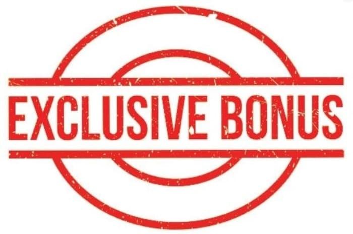 exclusive sports betting bonus offer