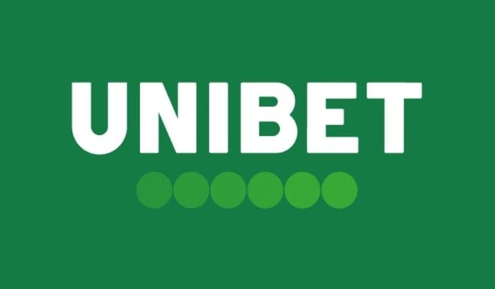 unibet banner and logo